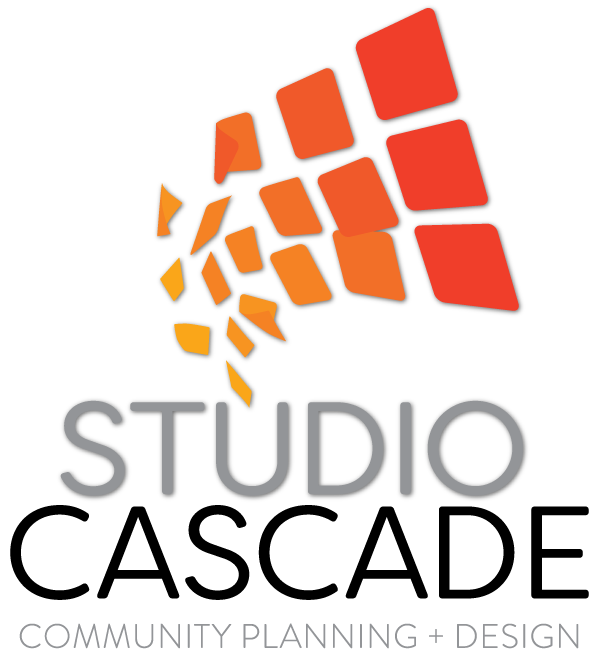 Studio cascade inc logobannerlgpng. Environment clipart urban planner