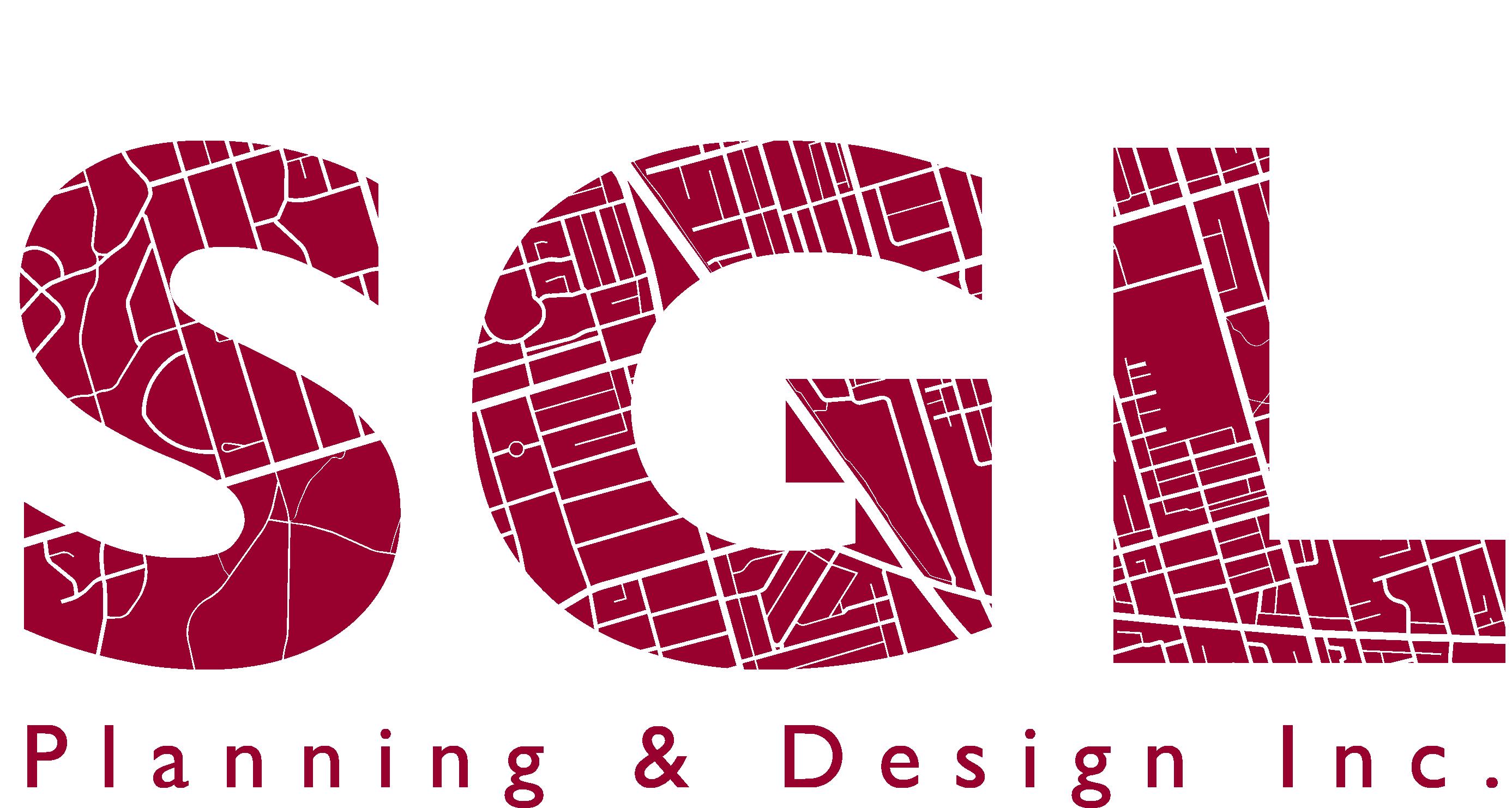Sgl planning design inc. Environment clipart urban planner