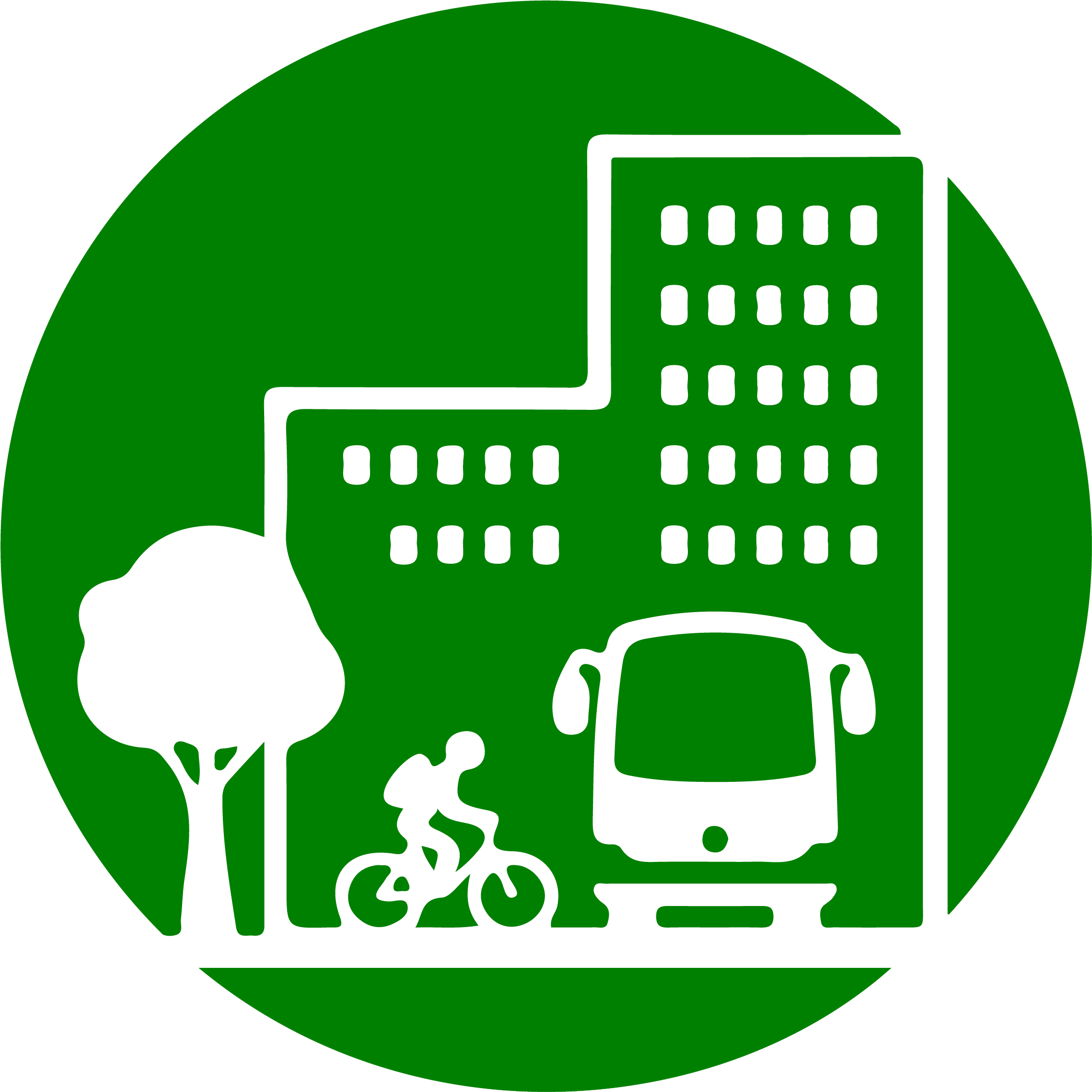 Hd environment land use. Planning clipart urban planner
