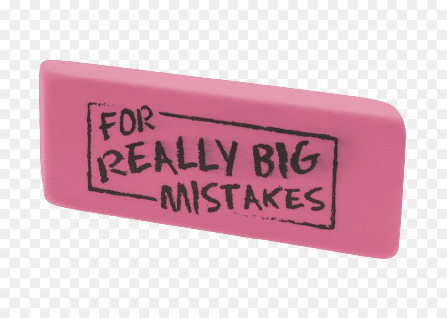 Eraser clipart big pink. Background product transparent