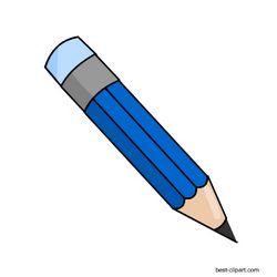 Pinterest . Eraser clipart blue