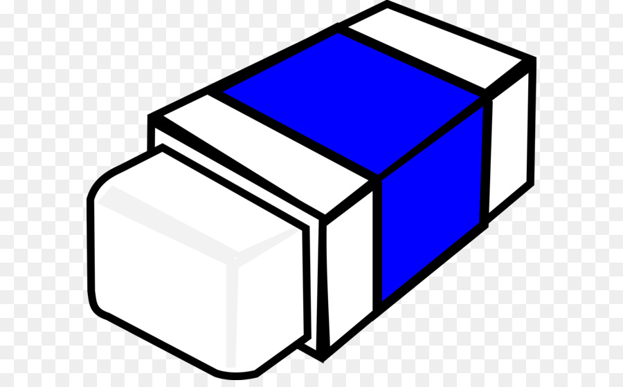 Pencil png download free. Eraser clipart cartoon