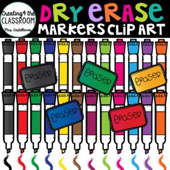 Erase clip art school. Markers clipart dry eraser