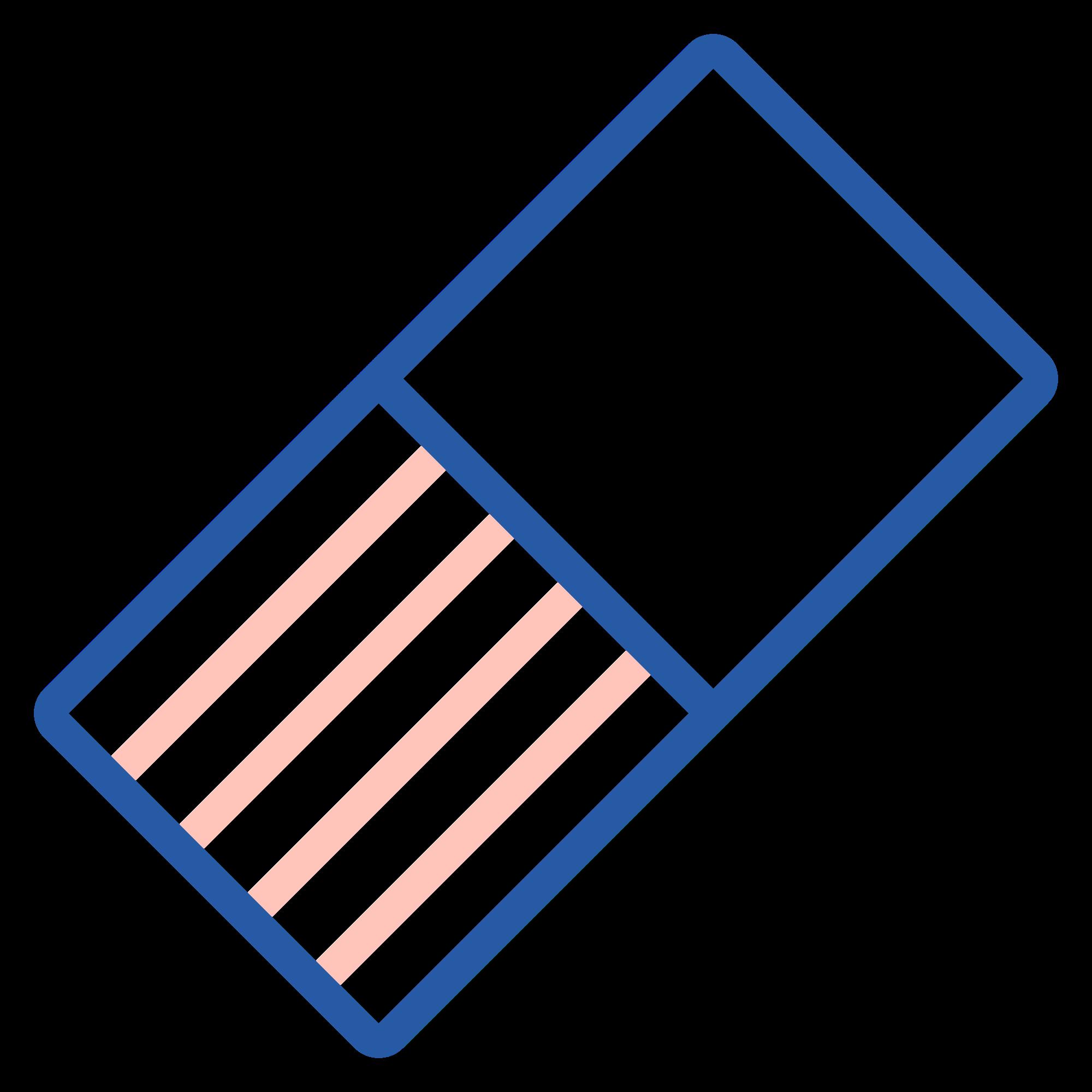 File toicon icon hatch. Eraser clipart dimension