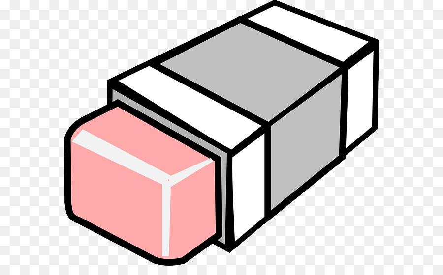 Eraser clipart earaser. Chalkboard background rectangle square