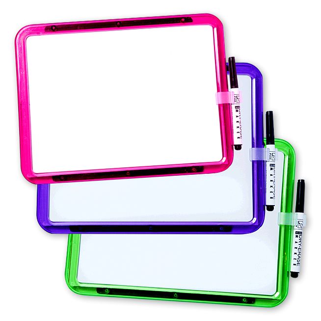collection of dry. Markers clipart mini whiteboard