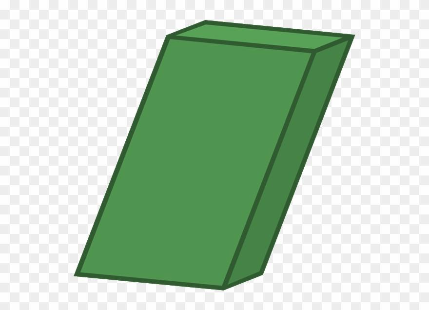 Bodie pinclipart . Eraser clipart green