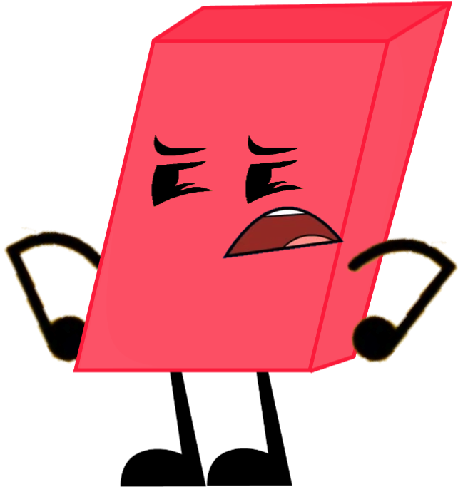 Eraser clipart object. Image pose png shows