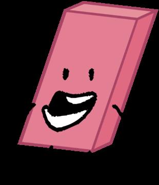 Shows community fandom powered. Eraser clipart object