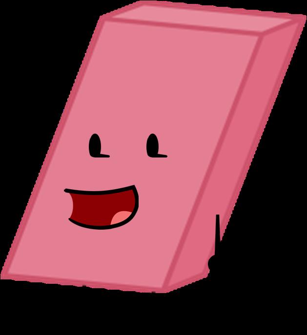 Eraser clipart real. Science of success precious