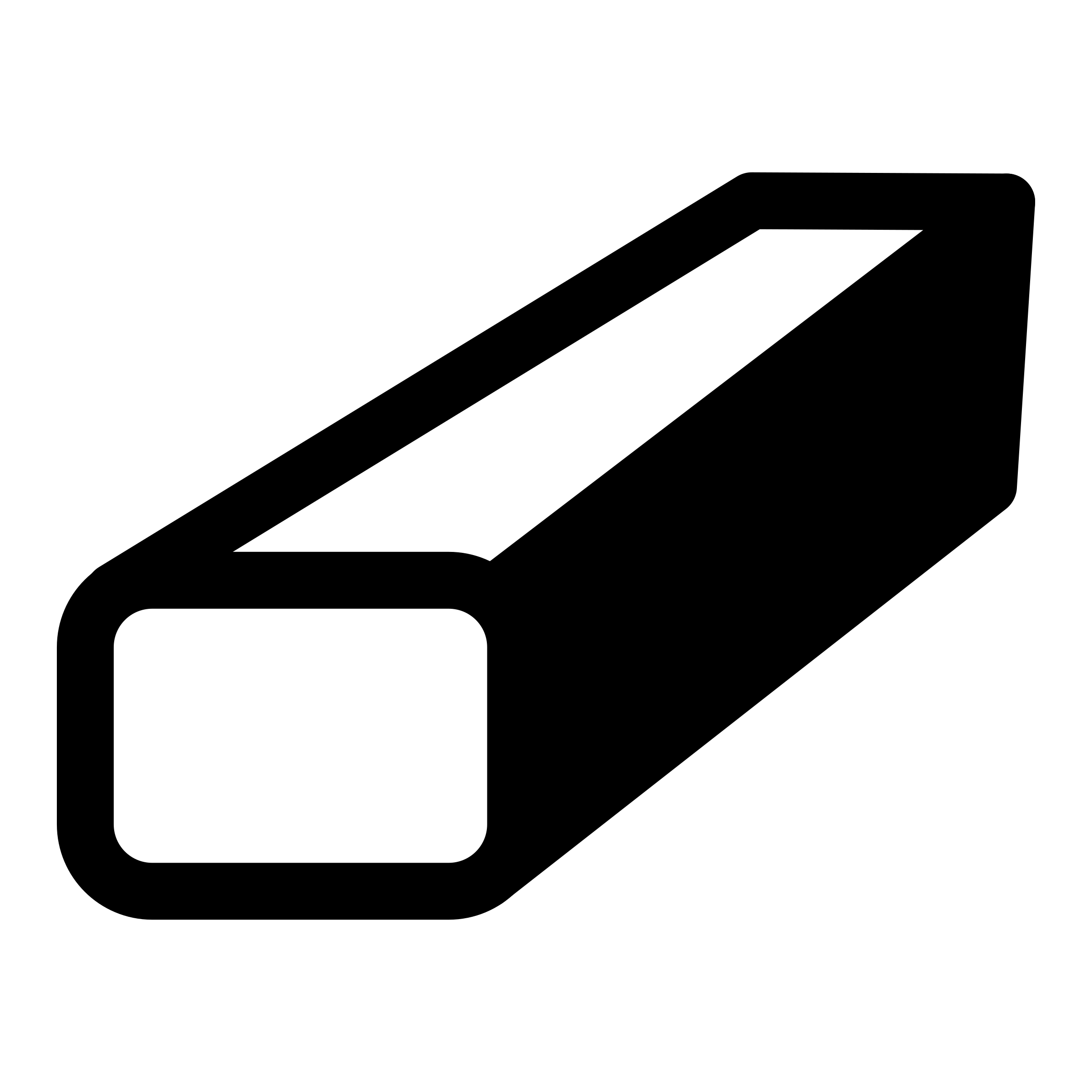 Eraser clipart red. Mono icons png free
