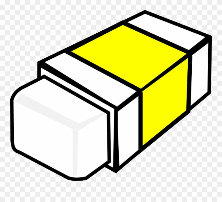 Eraser clipart transparent background. Free png download photo
