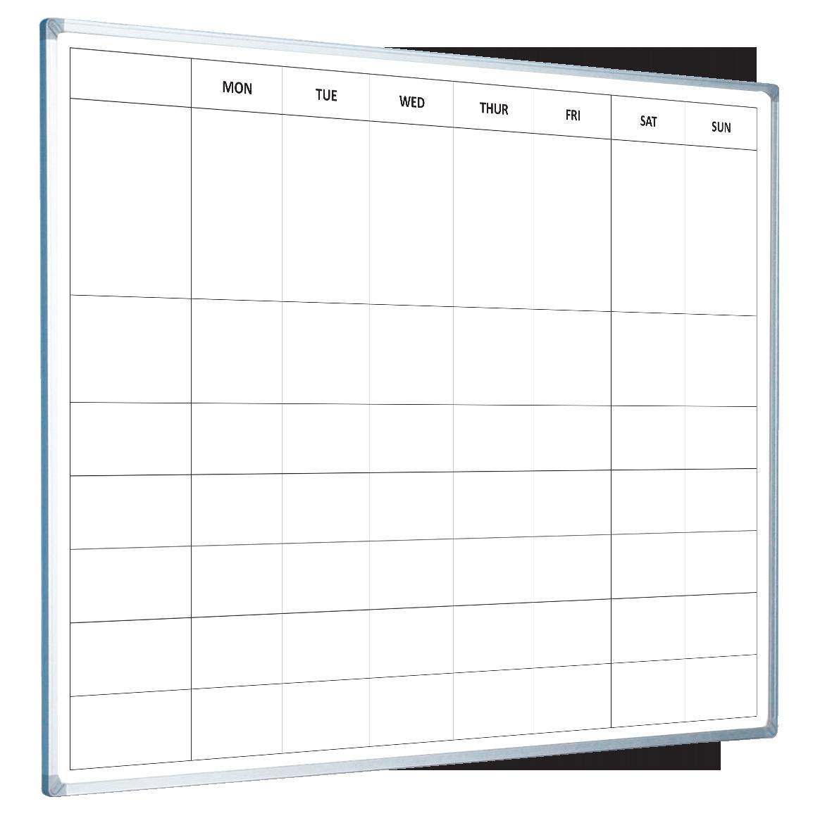 Pen clipart white board. Custom printed planner whiteboards