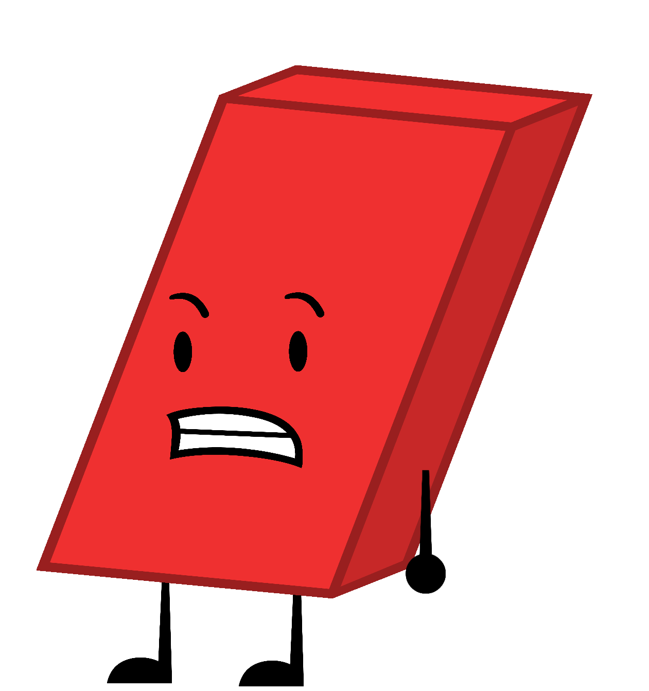 Eraser clipart yellow. Image as blocky png