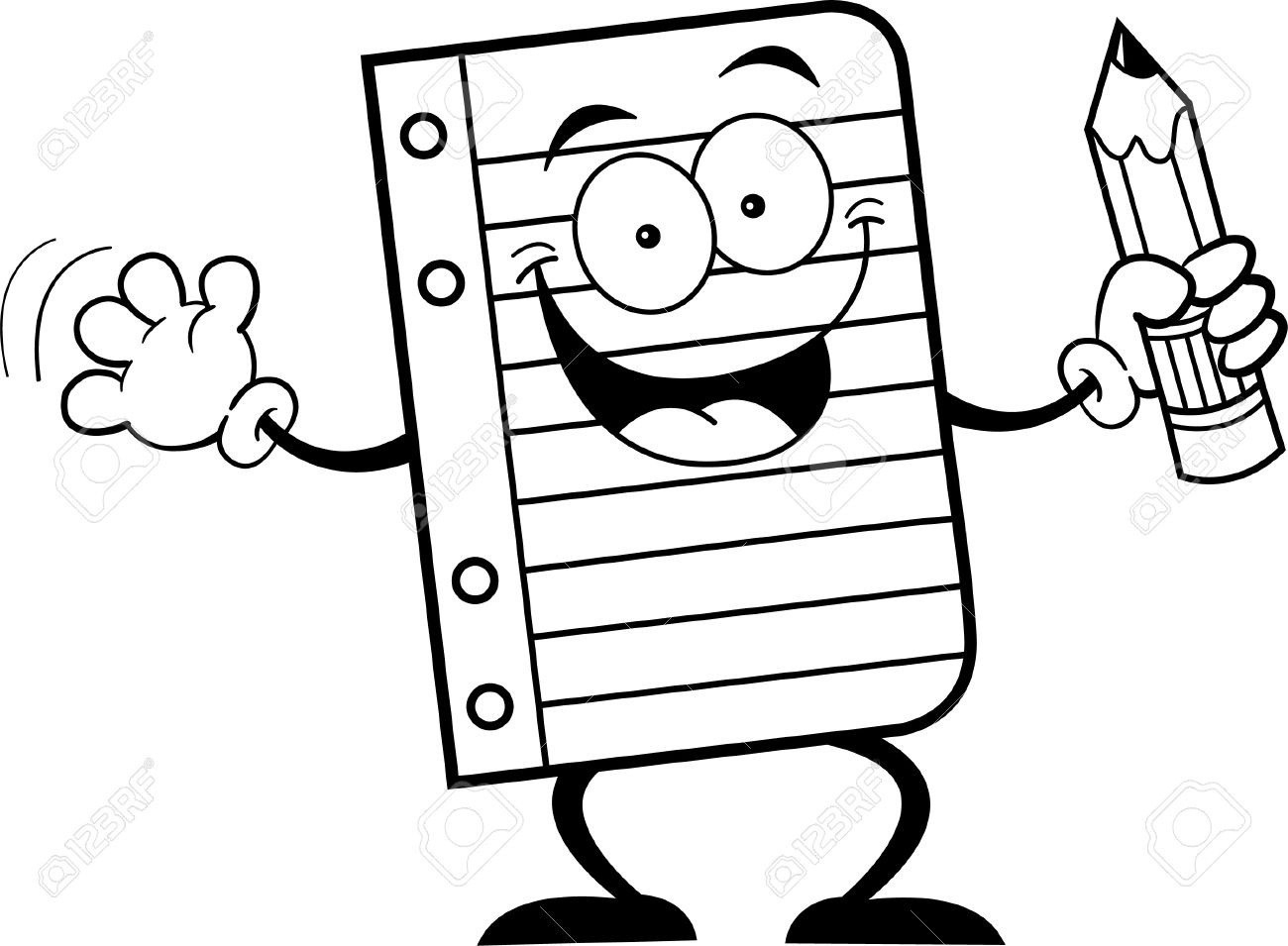 Essay clipart black and white. Pencil writing writings essays
