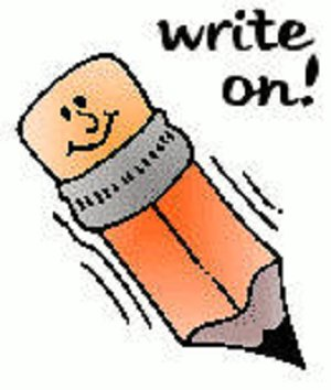 Free essays cliparts download. Writer clipart college essay
