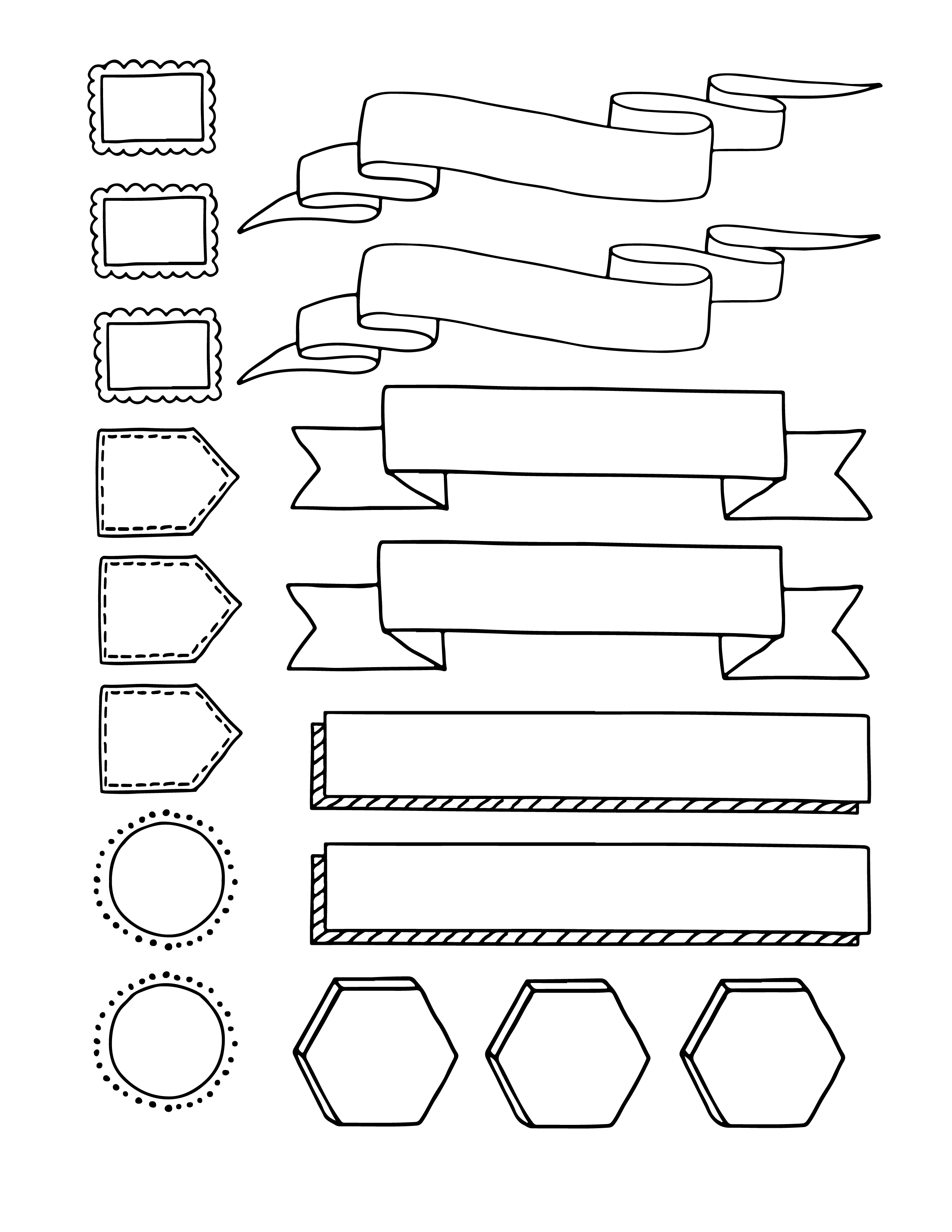 Essay clipart journal. Free printable planner and