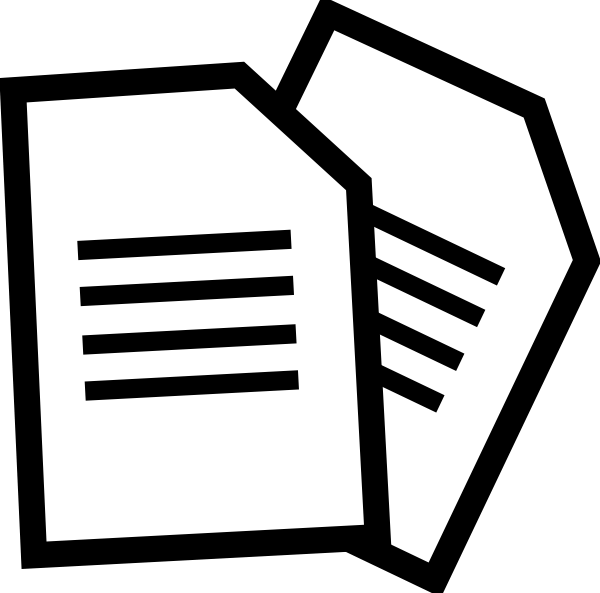Forms free download best. Essay clipart paperwork