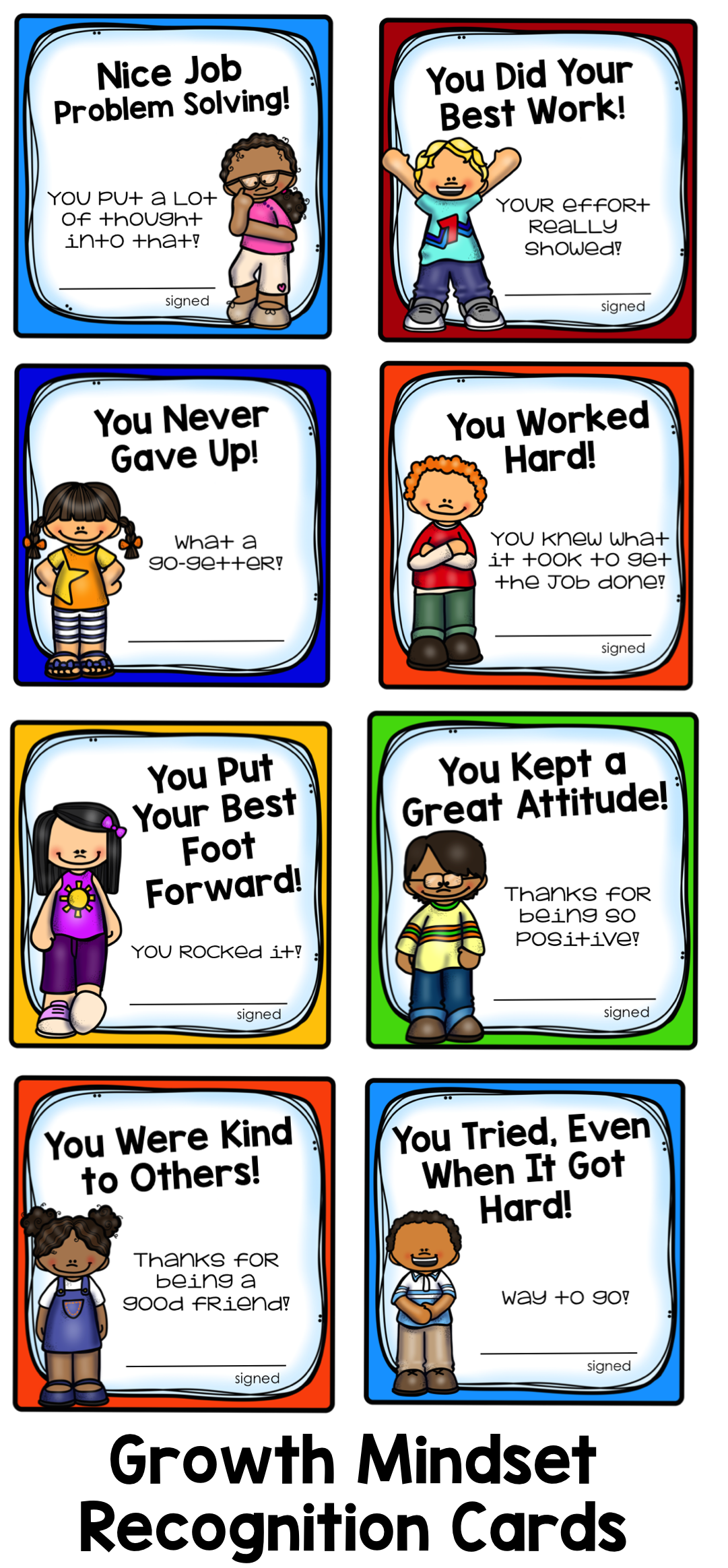 Future clipart university life. Growth mindset student recognition