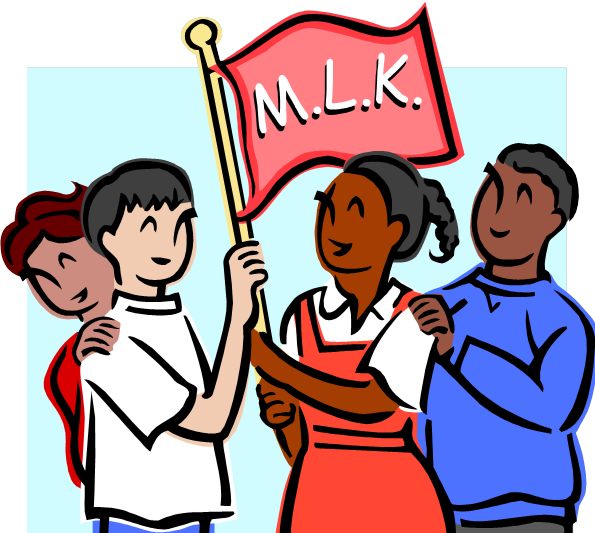 King clipart proud. Okc martin luther holiday