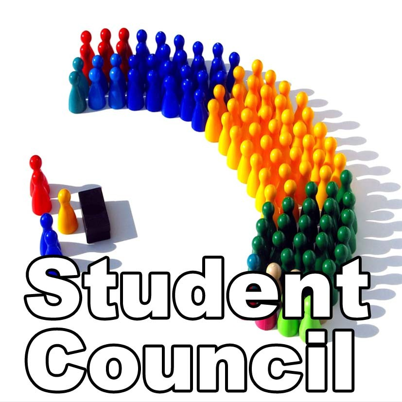 clipartlook. Essay clipart student council