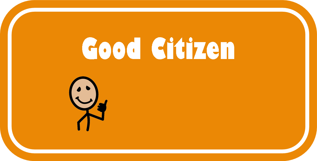 fight clipart bad citizenship