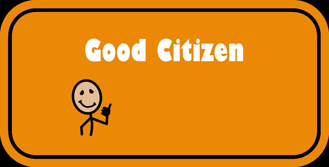 Good citizen on responsibilities. Essay clipart transcendentalism