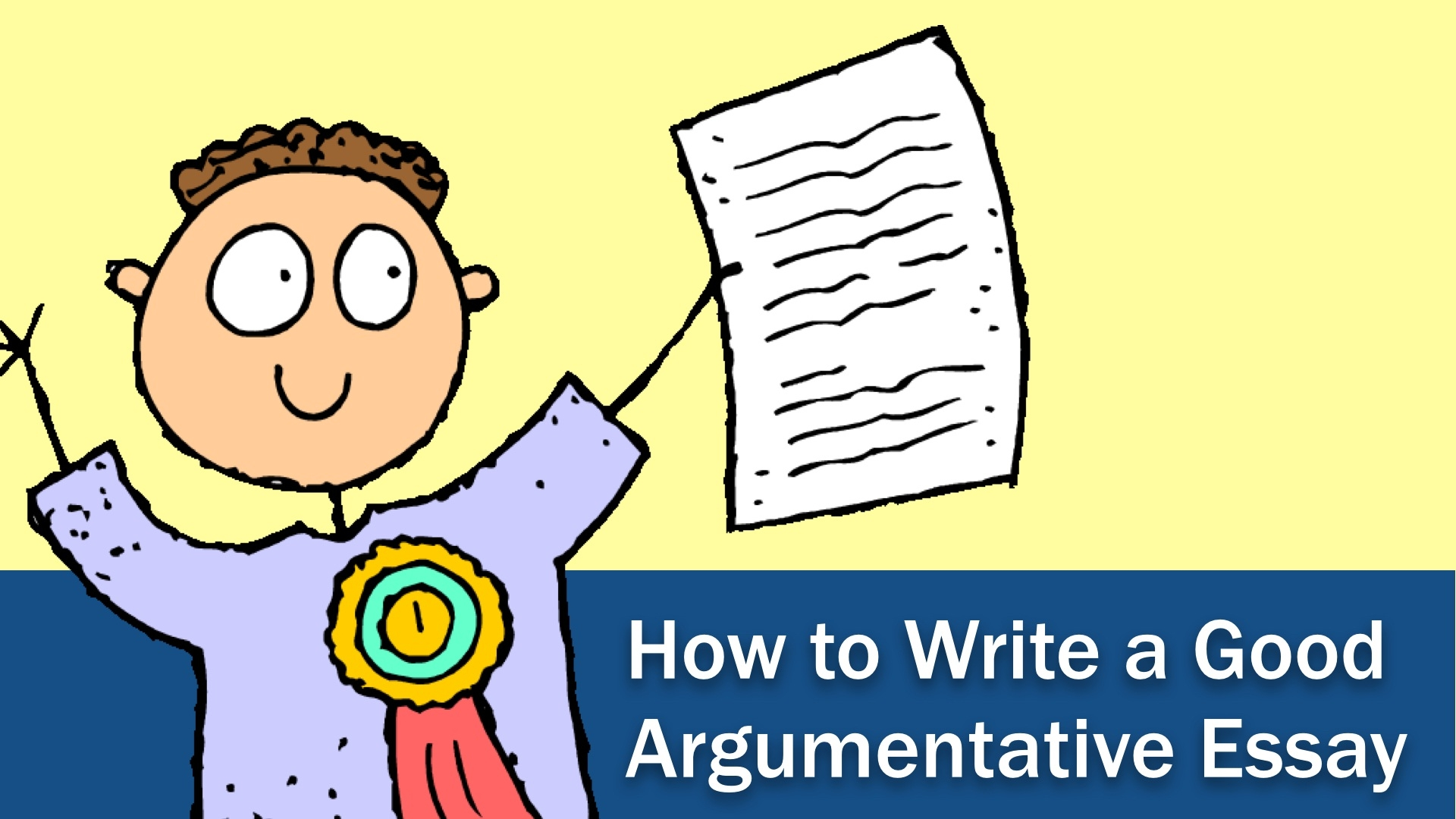 example of write. Essay clipart writ
