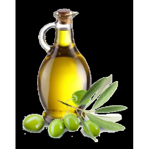 Olive . Essential oil bottle png