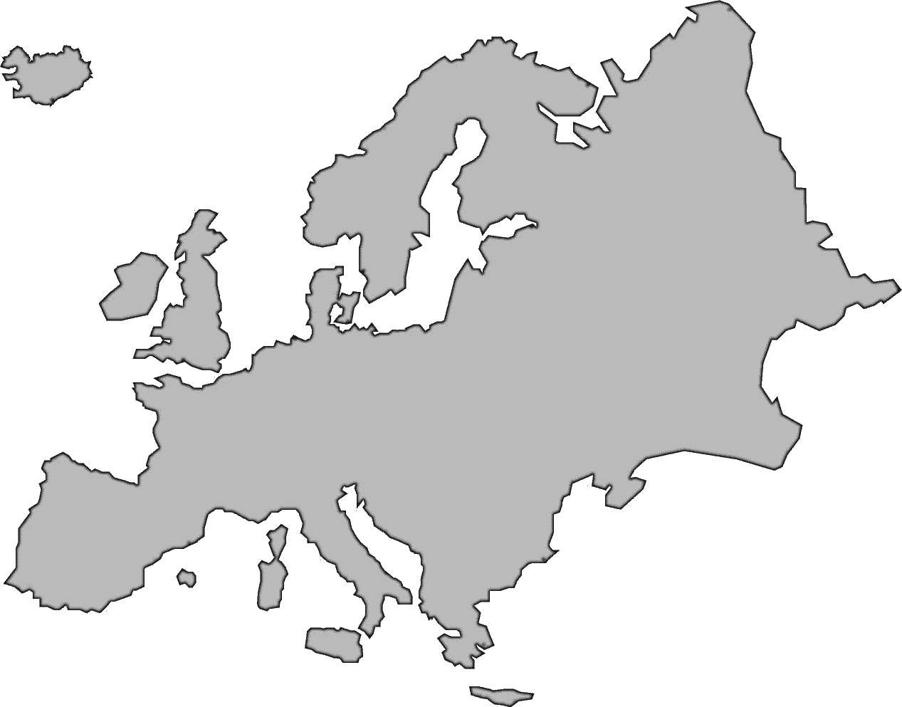 Free download clip art. Europe clipart