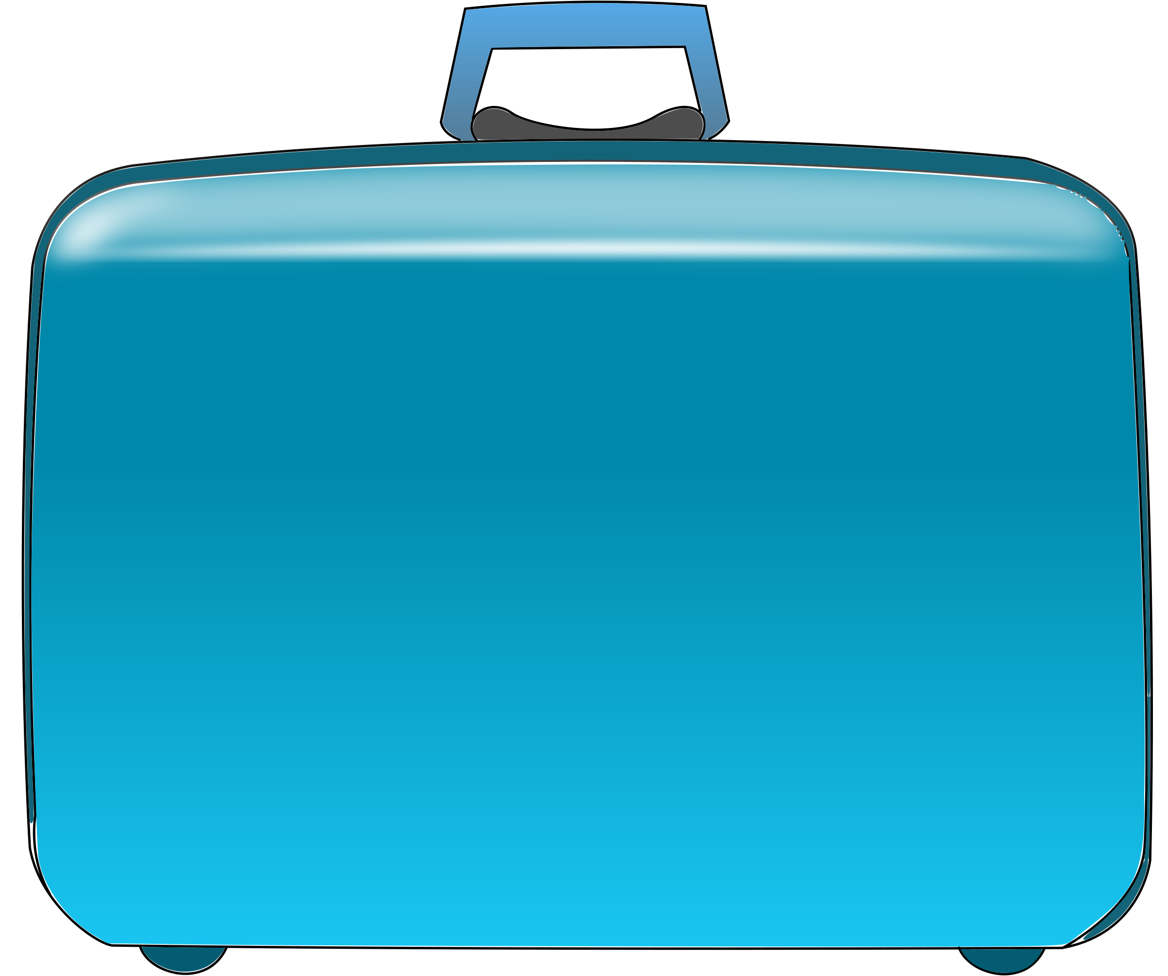 Europe clipart animated. Travel suitcase clip art