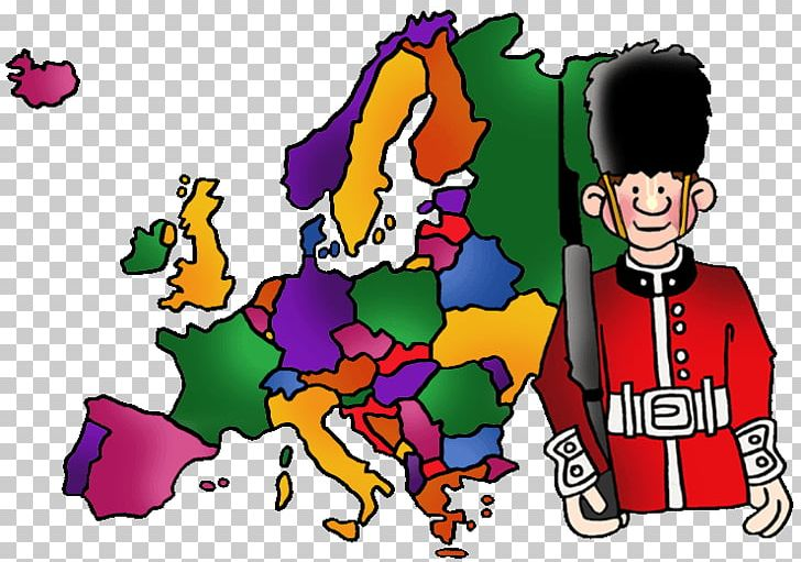 Europe clipart animated. Continent png art cartoon