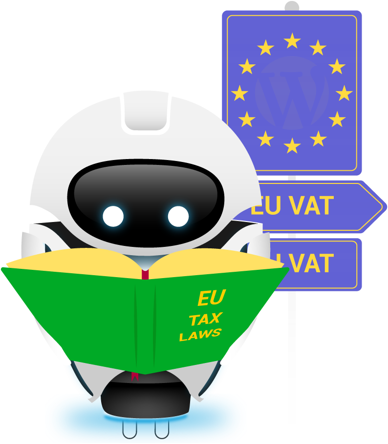 Collecting eu vat in. Want clipart corporate tax