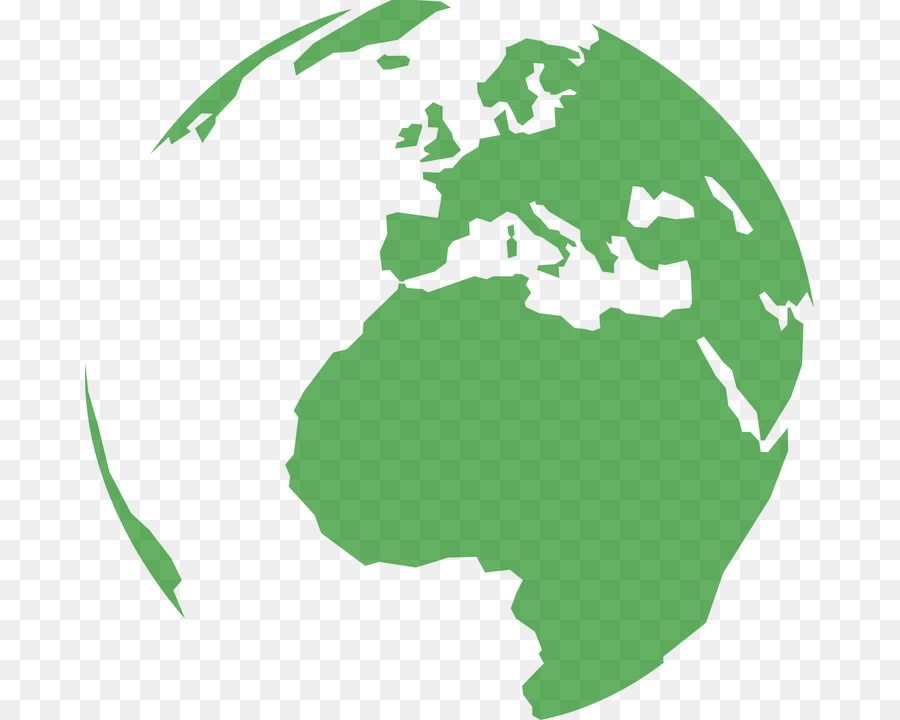 Europe clipart cool earth. Green grass background leaf