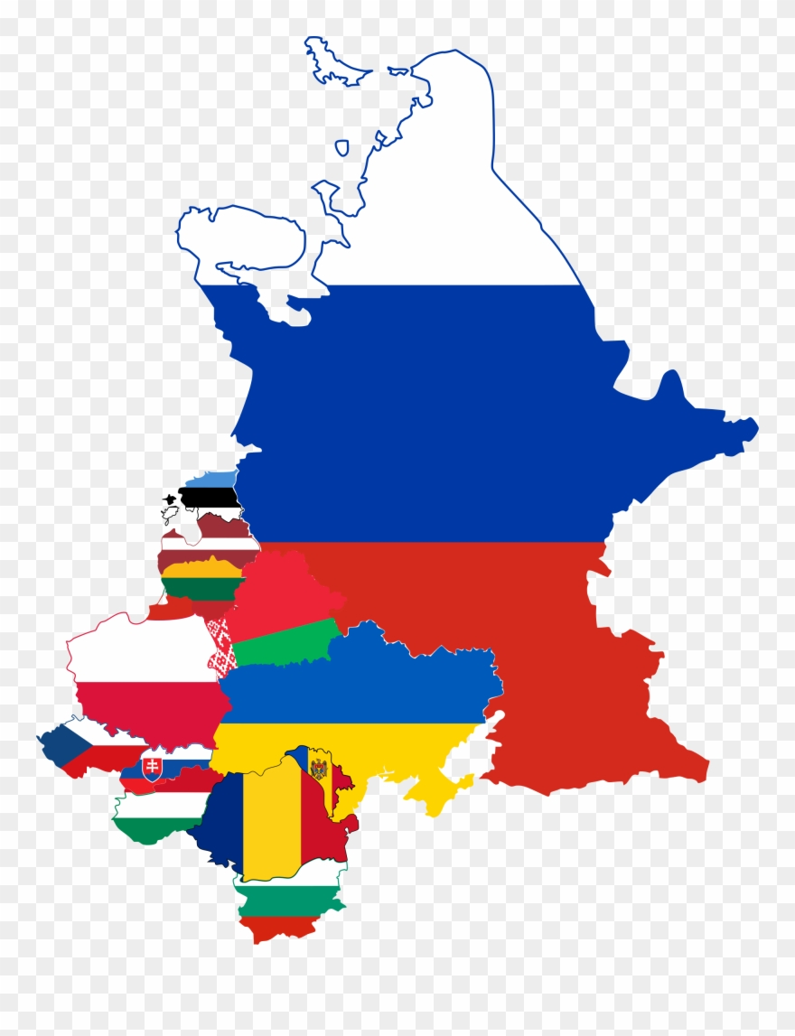 Europe clipart country europe. World map flag eastern
