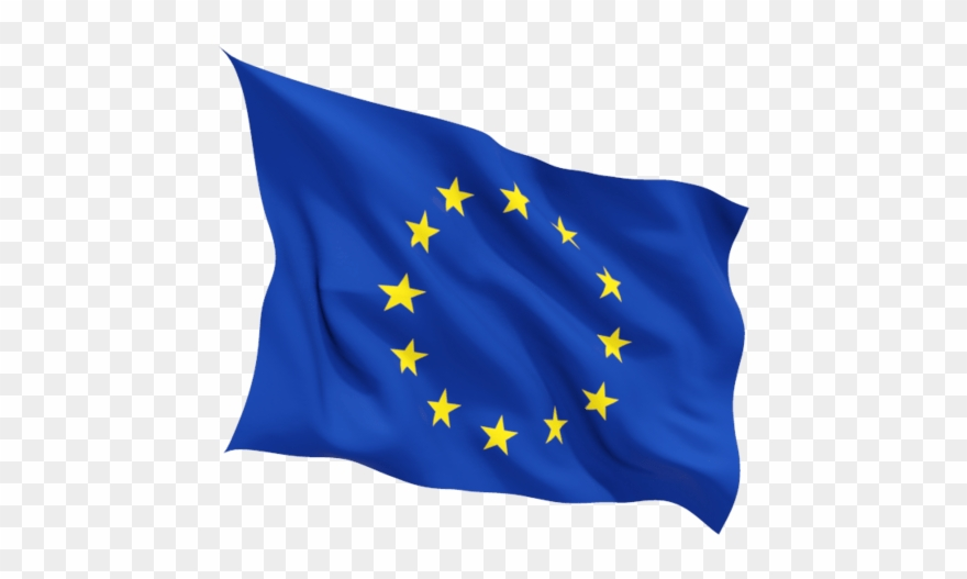 Europe clipart flag europe. European ppt background on