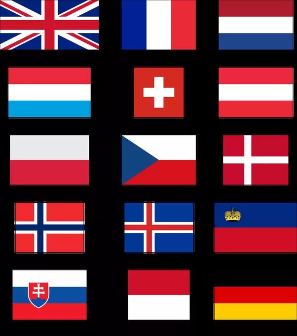 Which european do you. Europe clipart flag europe