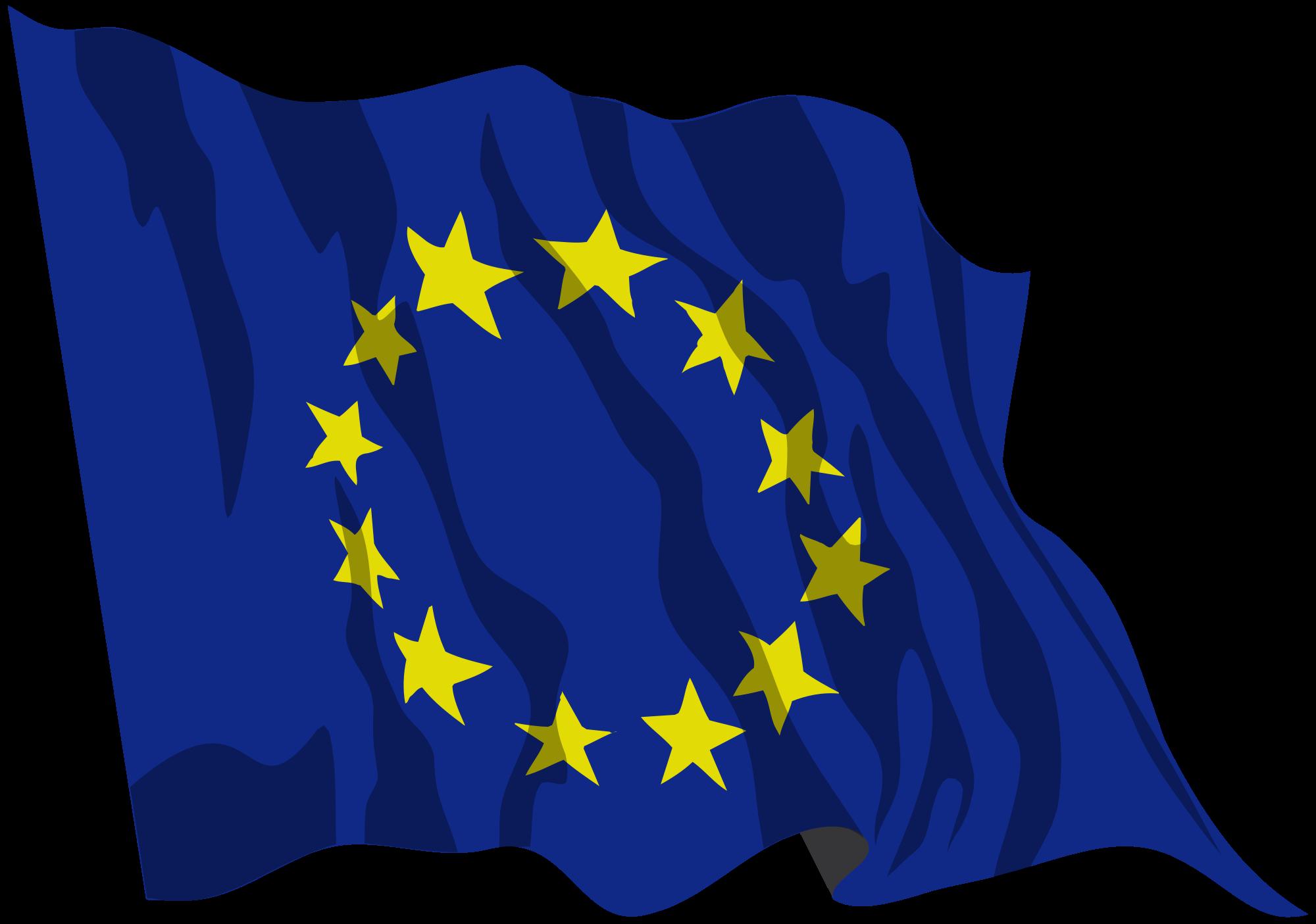 Europe clipart flag europe. Eu png transparent images