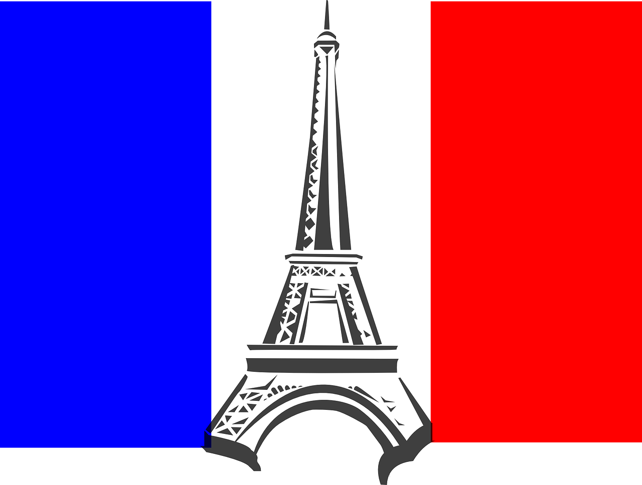 Will france s two. Europe clipart french monument