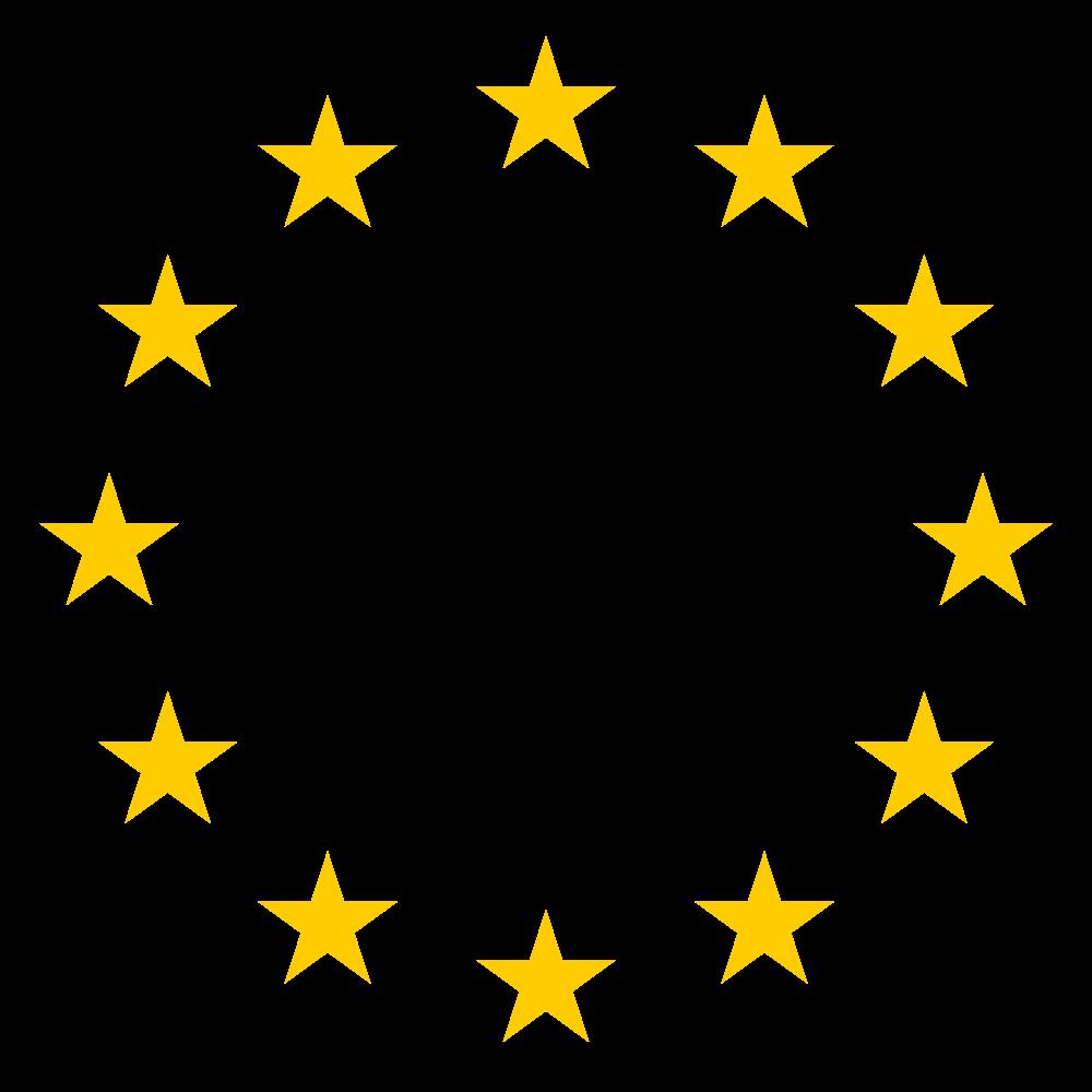 File stars svg wikimedia. Europe clipart history european