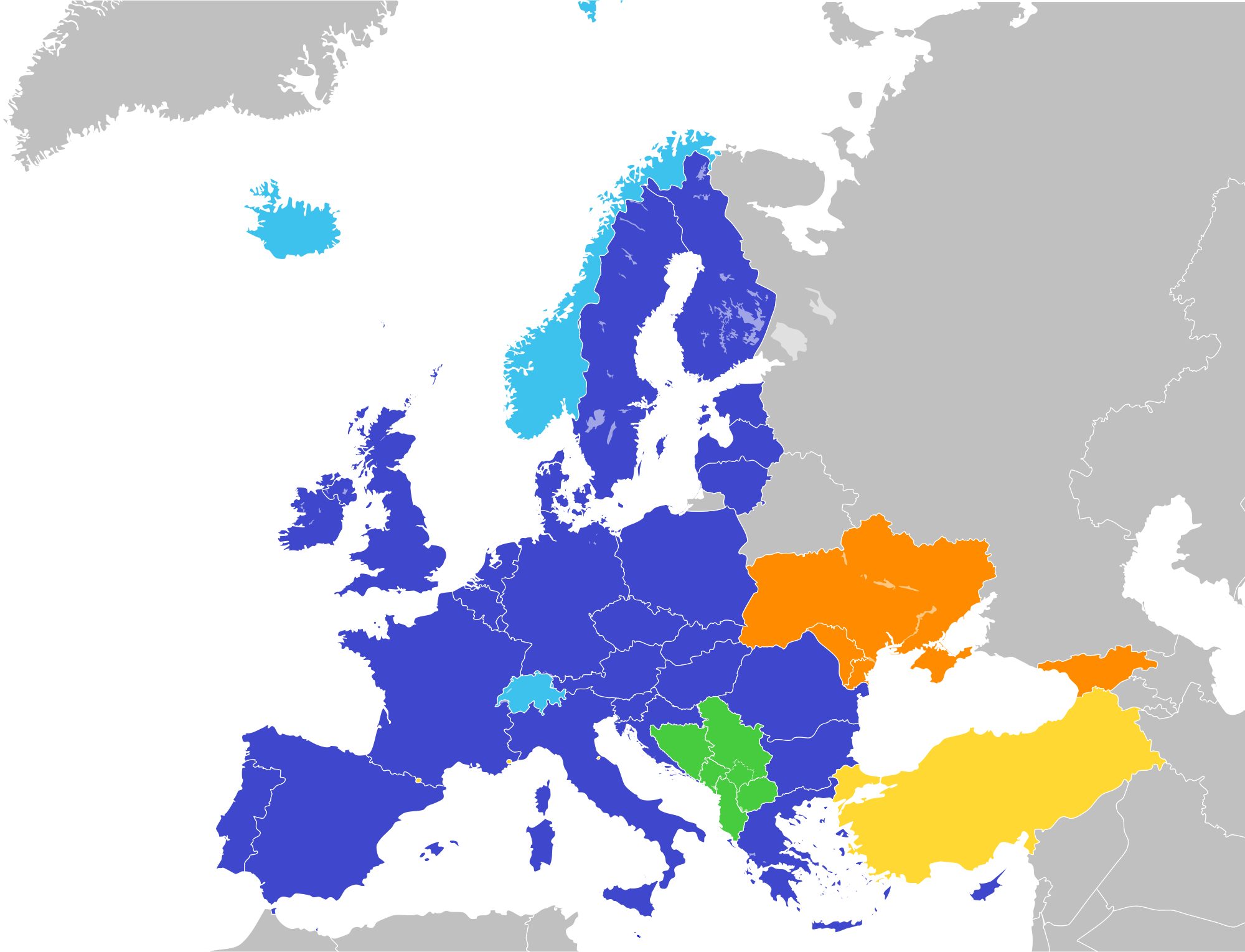 Integration wikipedia participation in. Europe clipart history european