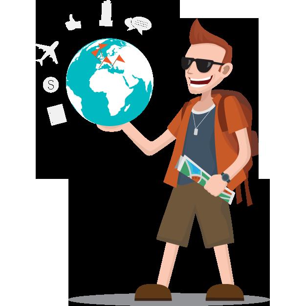 European safe tips the. Europe clipart international travel travel