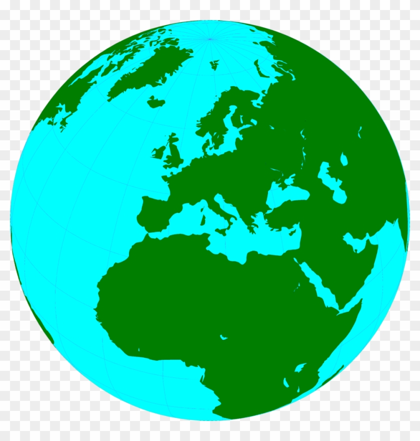 Europe clipart logo earth. Free transparent png images