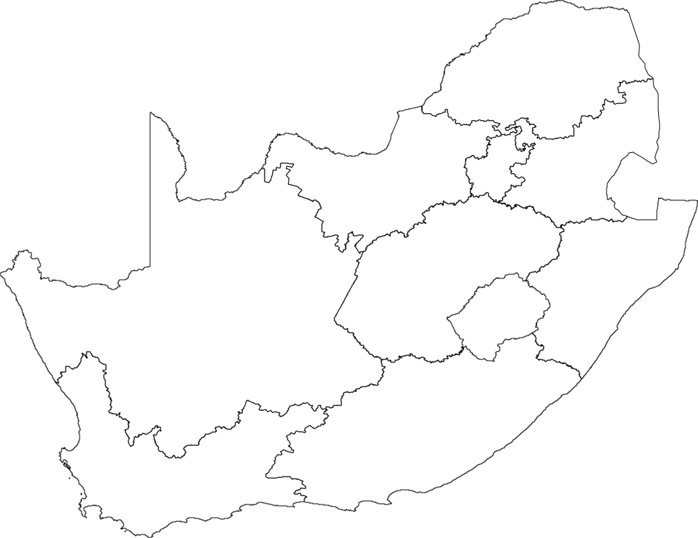 South africa drawing at. Europe clipart sketch
