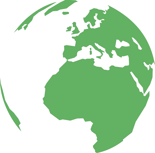 Europe clipart sketch.  collection of earth