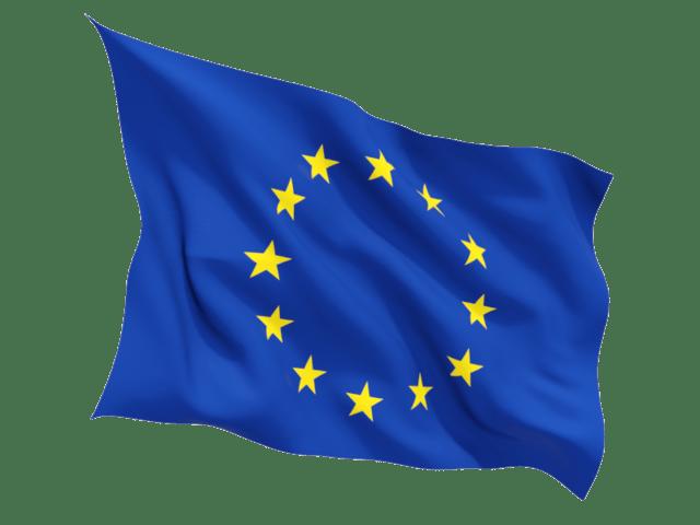 European flag png stickpng. Europe clipart transparent