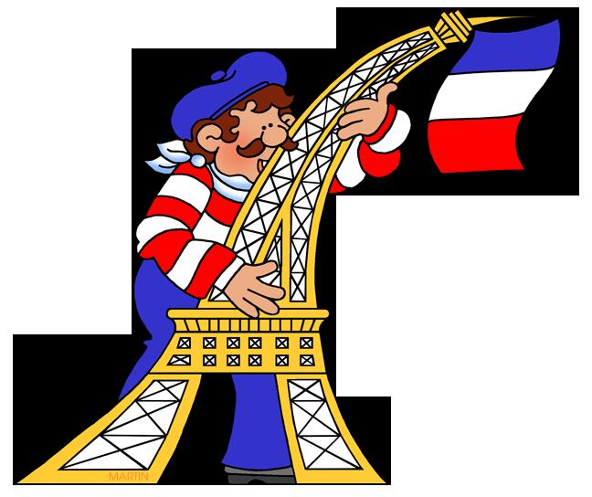 France clipart cartoon. Europe clip art by