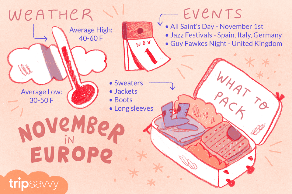 November in off season. Europe clipart vacation europe