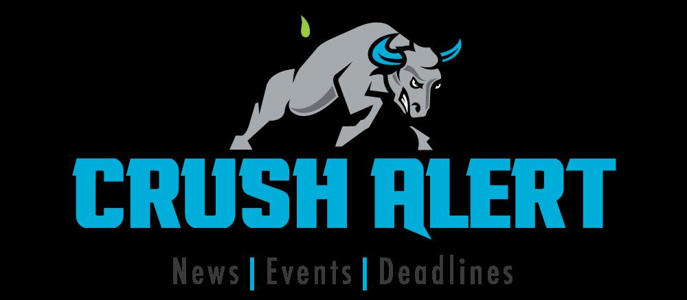 News clipart news alert. Crush week clovis community