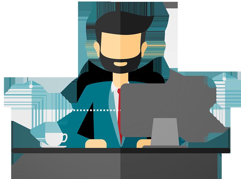 Affordable website services in. Evaluation clipart developer